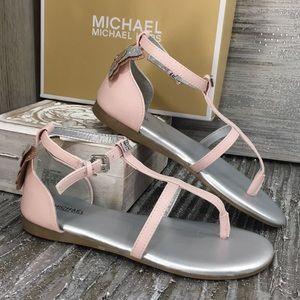 MICHAEL Michael Kors TILLI SANSA-888 blush